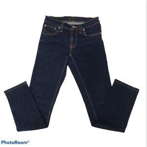 🔥Sale$25🔥Nudie N130 Tight Long John Unisex Jeans